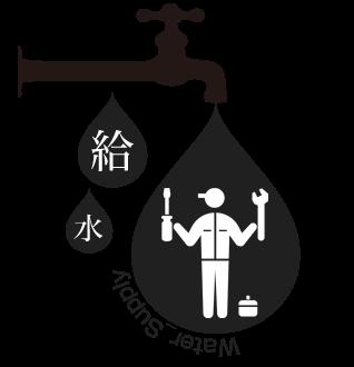 給水装置工事主任技術者の国家試験問題